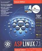 ASPLinux 7.1 Deluxe Edition