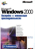 Microsoft Windows 2000. Настройка и оптимизация производительности