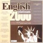 English Platinum 2000. Мультимедийный самоучитель американского английского языка (описание+СD-ROM)