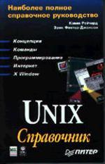 UNIX: справочник