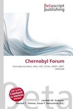 Chernobyl Forum