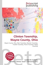 Clinton Township, Wayne County, Ohio