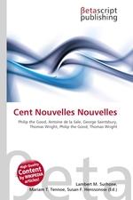 Cent Nouvelles Nouvelles