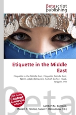 Etiquette in the Middle East