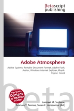 Adobe Atmosphere