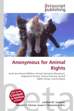 Anonymous for Animal Rights