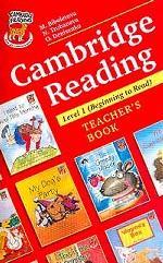 Cambridge reading. Уровень 1. Методическое пособие