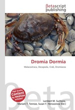 Dromia Dormia