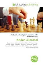 Andor Lilienthal