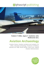 Aviation Archaeology