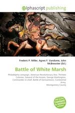 Battle of White Marsh