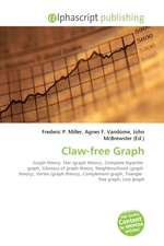 Claw-free Graph