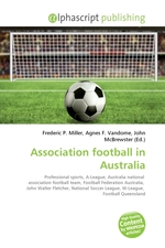 Association football in Australia