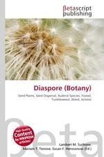 Diaspore (Botany)