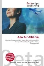 Ada Air Albania