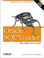 Oracle SQL Loader: The Definitive Guide. На английском языке