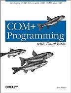 COM+ Programming With Visual Basic. На английском языке