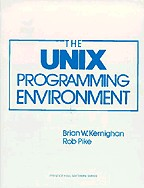 The UNIX Programming Environment. На английском языке