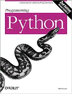 Programming Python. 2-nd edition (+CD)