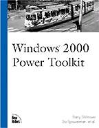Windows 2000 Power Toolkit (+CD)