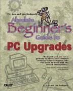 Absolute Beginner`s Guide to PC Upgrades: на английском языке