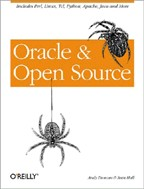 Oracle & Open Source. Tools and Applications. На английском языке