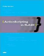 ActionScripting in Flash: на английском языке