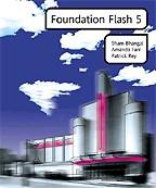 Foundation Flash 5. На английском языке