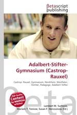 Adalbert-Stifter-Gymnasium (Castrop-Rauxel)