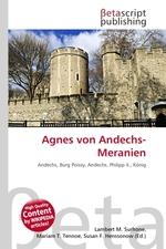 Agnes von Andechs-Meranien