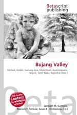 Bujang Valley