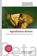 Agrodiaetus damon
