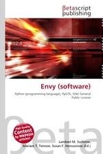 Envy (software)