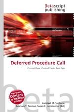 Deferred Procedure Call