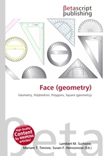 Face (geometry)