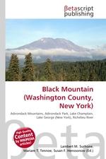 Black Mountain (Washington County, New York)
