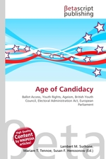 Age of Candidacy