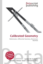 Calibrated Geometry