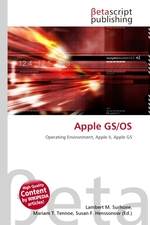 Apple GS/OS