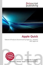 Apple Quick
