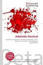 Adelaide Hautval