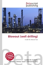 Blowout (well drilling)