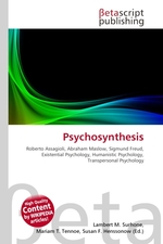 books on psychosynthesis