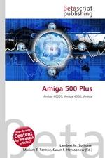 Amiga 500 Plus