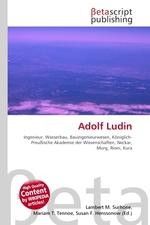 Adolf Ludin