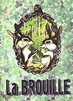 """La Brouille. Французские сказки """"Ссора"""""""