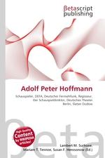 Adolf Peter Hoffmann
