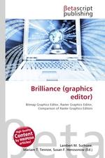Brilliance (graphics editor)