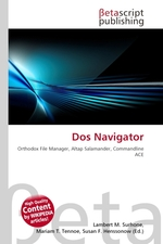 Dos Navigator