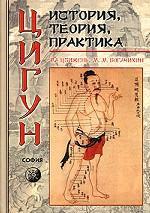Цигун. История, теория, практика